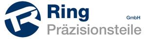 Ring Präzisionsteile – Ettringen Logo